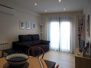 Apartamento cerca de Barcelona, en zona Penedes