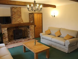Luxurious Cottage in Beautiful Countryside, Boxgrove