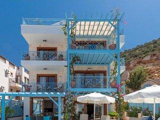Villa Kisla