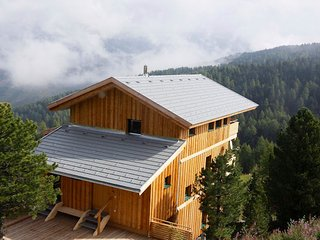 Ski Chalet Turracher Sleeps 8