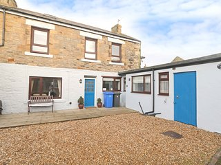 Herring Masters Cottage, Seahouses