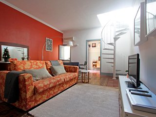 F1 |FK Charming flat with amazing terrace  Catania