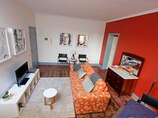 F1| Catania| HLIT - Appartamento con terrazza
