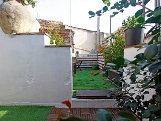 F18 | FK Perfect location and 2 terraces cosy flat, Catania