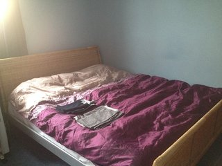 Large double room in Old Marston