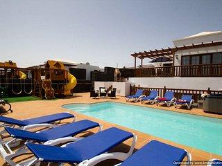 Villa Vista Lobo Tres