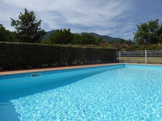 Luxury Holiday Villa for 10 to 12, Villelongue-dels-Monts