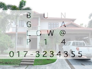 Luxury Bungalow in Putrajaya
