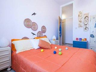 Appartamento al mare Rosmarino, Rimini