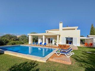 Villa Alegria, Vale De Parra, Albufeira
