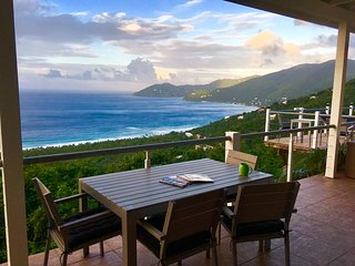 Villa Del Mar - British Virgin Islands, West End