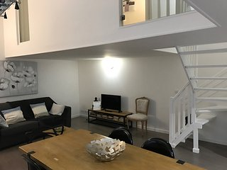 Loft in the heart of the Old Town, 2bdr