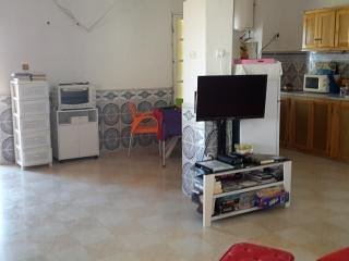 Furnished and fully equipped flat in Algiers