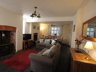 Marley Cottage, Porlock