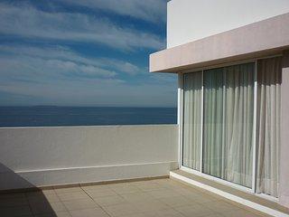 Penthouse con vista al Mar en Punta del Este, a 200 metros de la playa