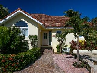 villa 63 Residential Hispaniola Sosua