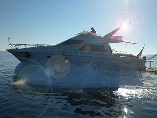 Boat&breakfast-Crociere Stintino Asinara