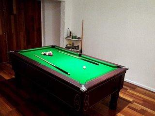 Villa Palma Mallorca / Swimming pool/ Games Room