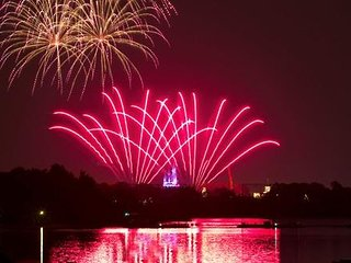 2 BR NEW FIREWORKS VIEW 402!