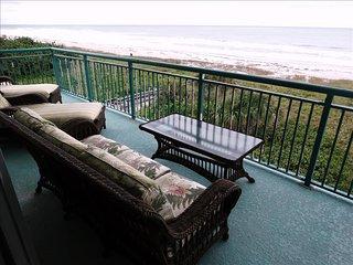 COCOA BEACH 3 BR LUXURY 501