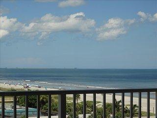 COCOA BEACH OCEANFRONT #701