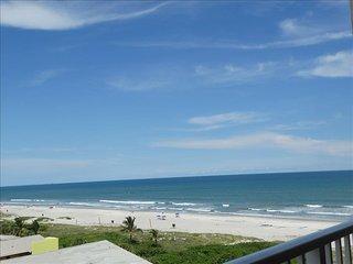 COCOA BEACH OCEANFRONT #704