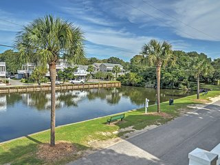 NEW! 5BR Myrtle Beach House w/Resort Amenities!