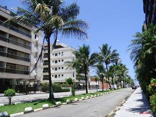Apartamento Guarujá Enseada Acqua Mundo