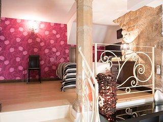 Apartamento Turistico FUENTE REDONDA en Ubeda