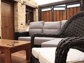 Casa Rural El Teñao