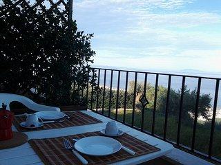 Casa vacanze 'Colori di Sicilia'-monolocale