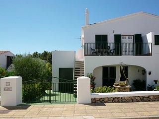 Apartamento Segunda Planta Ca'n Miquel , Cala Galdana Menorca