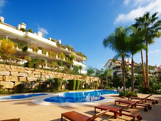 LUXURY 3BED PENTHOUSE MARBELLA, Marbella