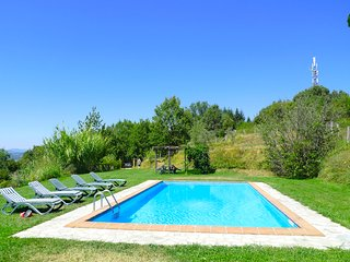 Casa Manu with private pool, Coreglia Antelminelli