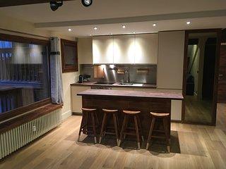Appartement T2 + 1 Chambre suite indépendante au pied des pistes à Méribel 1850, Meribel