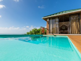 Villa Pierre: Creating Lifetime Memories, Vieux Fort