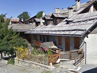 Casa Martin in Champlas Seguin (Sestriere)