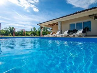 Private accommodation - villa Rasa 9514 Holiday house