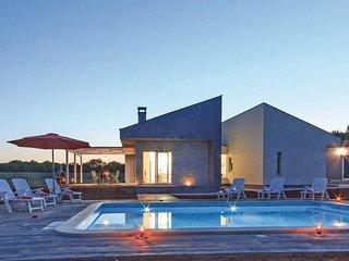 Private accommodation - villa Loborika 9522 Holiday house