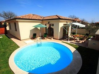 Private accommodation - villa Marcana 9546 Holiday house