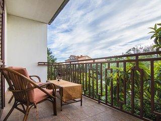 Private suites Fazana 9584 2-room-suite