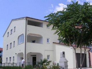 Private suites Fazana 9601 2-room-suite