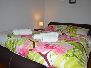 Private suites Pula 9656 3-room-suite