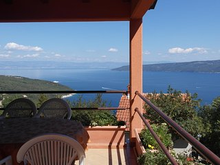 Private accommodation - villa Plomin 9661 Holiday house