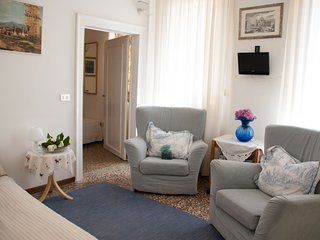 Sant Aponal: appartment in the heart of Venice