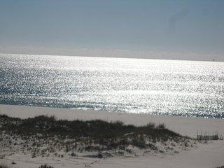 Studio Condo With Beach and Gulf View, Gulf Shores