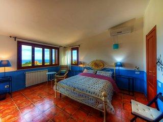 deliziosa casa vacanze 2 camere in Plemmirio