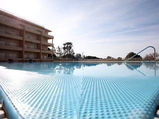 APARTMENT TIFFANY BARRACUDA, Albufeira