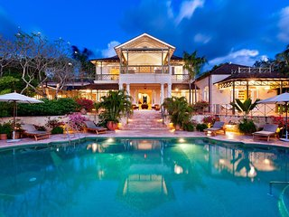 Gardenia - Luxury Living with a Tropical Flair, St. James