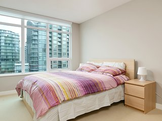Brand new 2BD 2BA condo in the centre of Richmond